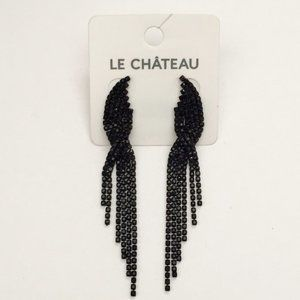 Glam Le Chateau Earrings